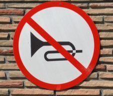 Contra la contaminación acústica: coches silenciosos