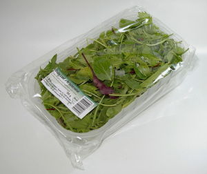 envase biodegradable