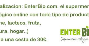 Alimentación ecológica en el País Vasco