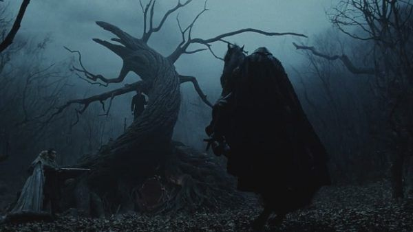 arbol sleepy hollow