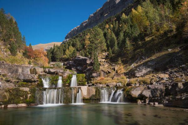 La Ley del Patrimonio Natural y de la Biodiversidad parque