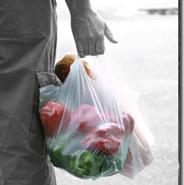 Campaña para prohibir las bolsas de plástico en el País Vasco