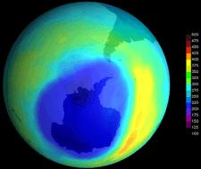 Capa de Ozono, ¿qué es?