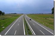 La autopista Dos Mares atravesará 25 espacios de la Red Natura 2000