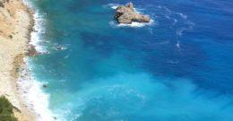 Mar Mediterráneo: características, historia y mares