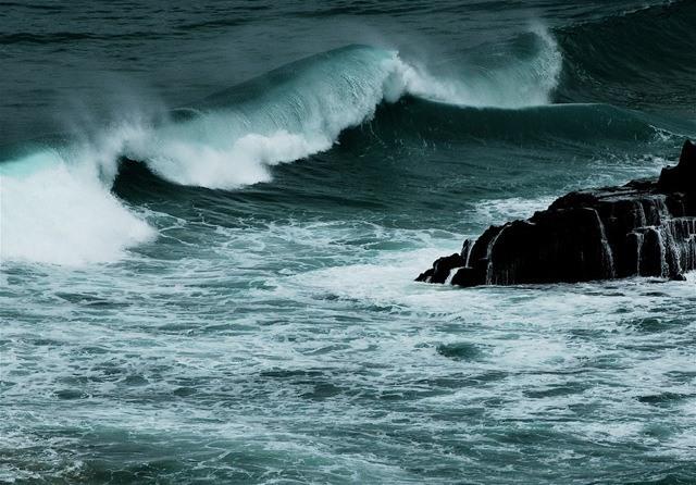 Reino de El mar