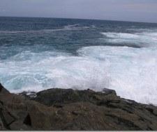 Cambio climático y Tsunamis