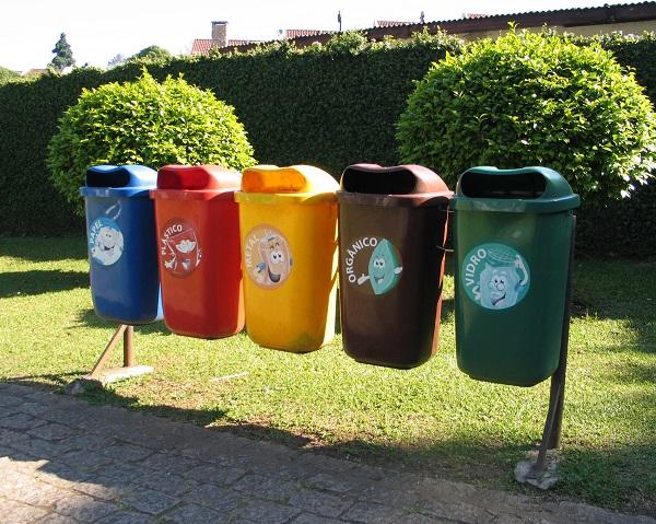 D a mundial del reciclaje c mo celebrarlo for Como criar cachamas en tanques plasticos