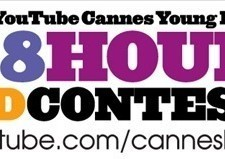 Concurso mundial The YouTube Cannes Young Lions a favor del medio ambiente