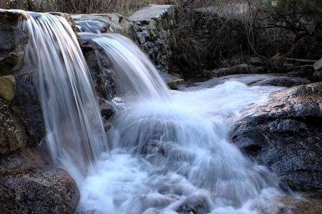 importancia del agua: