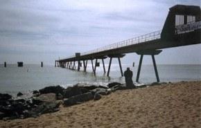 Activan el plan de alerta por una mancha de petróleo en el mar al sur de Tarragona