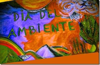 Dia Mundial del Medio Ambiente 3