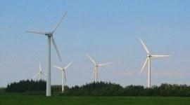 Cambio climático y el viento