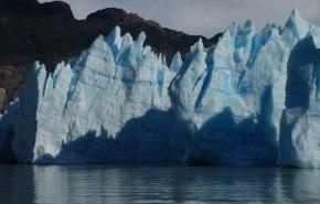 Los glaciares gigantes podrían extinguirse pronto