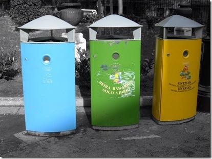 reciclaje - Como reciclar