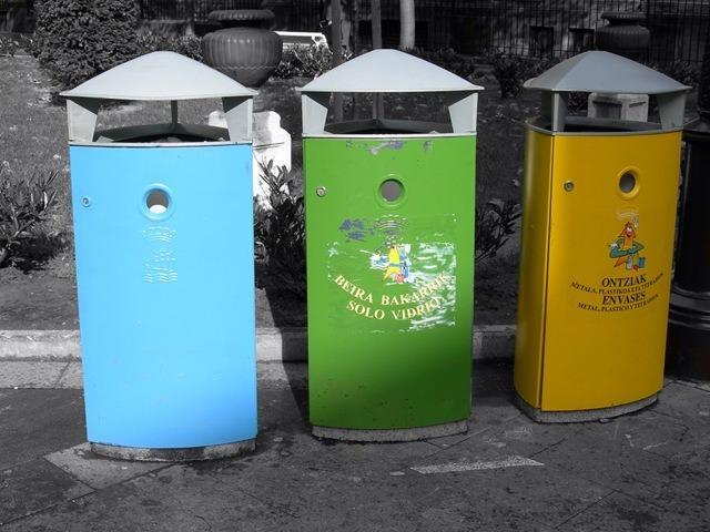 logo reciclar