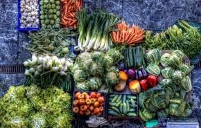 Calentamiento global, los alimentos anunciarán cuánto aportan a ello