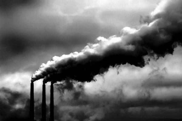 contaminacion atmosfera