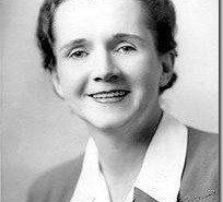 Rachel Carson: una lucha por la conciencia ambiental