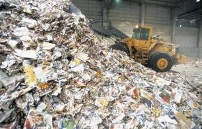 Como Reciclar Papel y Cartón