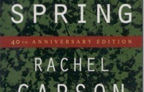 Silent Spring o Primavera Silenciosa, de Rachel Carson