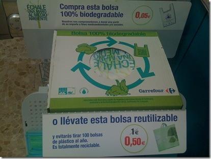 64cda2a18 Bolsas biodegradables y medio ambiente - ElBlogVerde.com