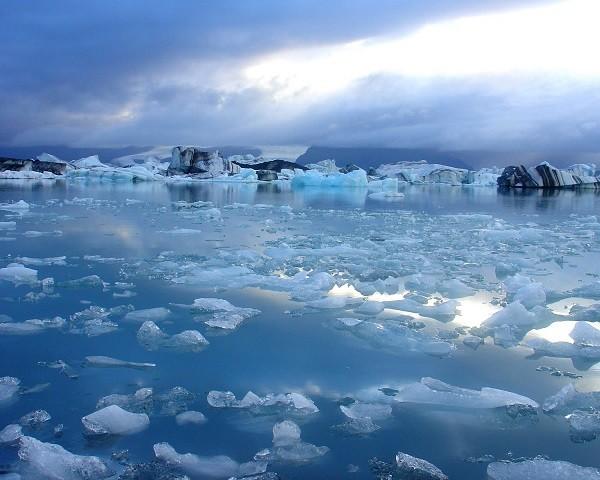 deshielo cambio climatico