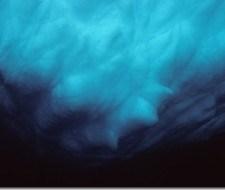 El hielo del Artico en el tercer nivel más bajo de las últimas decadas