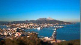 El agua es polémica en Ceuta y coincidió con el Ramadán