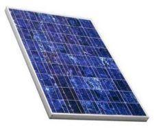 ¿Como funcionan los paneles solares?