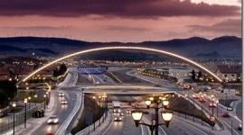 Analizan contaminación atmosférica en Navarra