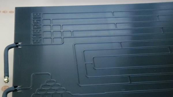 panel solar termodinamico