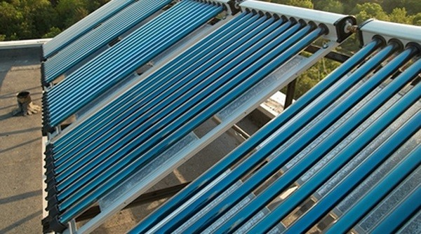 Tipos de paneles solares - Tipos de paneles solares ...