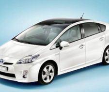 Toyota Prius 2010 | Un coche hibrido ecológico