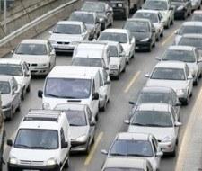 Emisiones de CO2 de los vehiculos en 2008