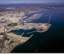 Nuevo vertido de fuel en Algeciras