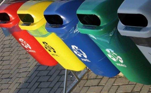 Formas de reciclar vidrio
