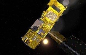La NASA también estudia los gases invernadero