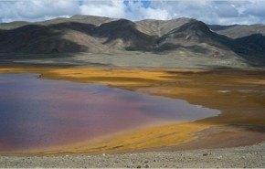 Los efectos del cambio climático en Bolivia