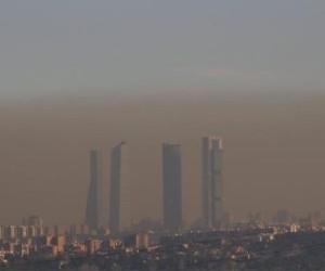 Las consecuencias de la contaminación en las ciudades