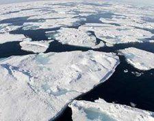 La temperatura del Ártico podría aumentar diez grados en 2100