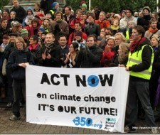 Cambio Climático: Europa evita cerrar compromiso