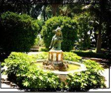 Parques Málaga