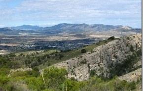 Parques Murcia