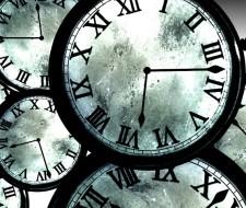 Cambio de hora 2017 ¿Cuándo se cambia la hora?