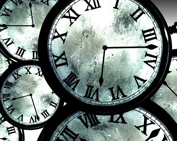 Image result for cambio de hora en nueva york