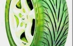 Neumáticos ecológicos podrían reducir la dependencia al petróleo
