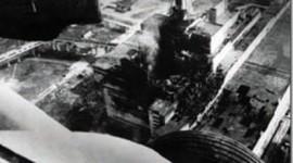Accidente Chernóbil