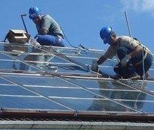 Técnico en Instalaciones de Energía Solar Térmica