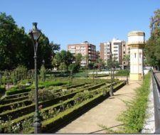 Parques Córdoba